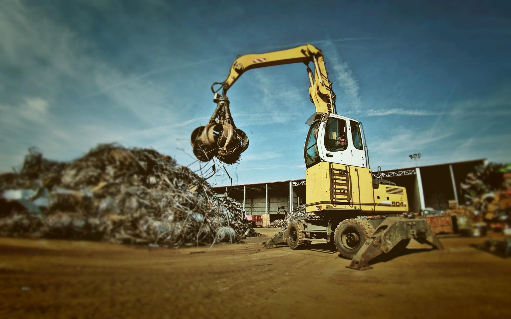 Вывоз металлолома 500 кг в Люберцы сдать лом в Бунятино